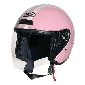 Bilt Roadster Retro Helmet